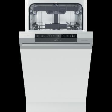 Gorenje GI561D10S Kezelő paneles keskeny mosogatógép 11 teríték
