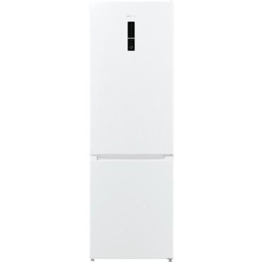 Gorenje RK6193LW4 Alulfagyasztós Hűtőszekrény 185cm Szabadonálló Fehér