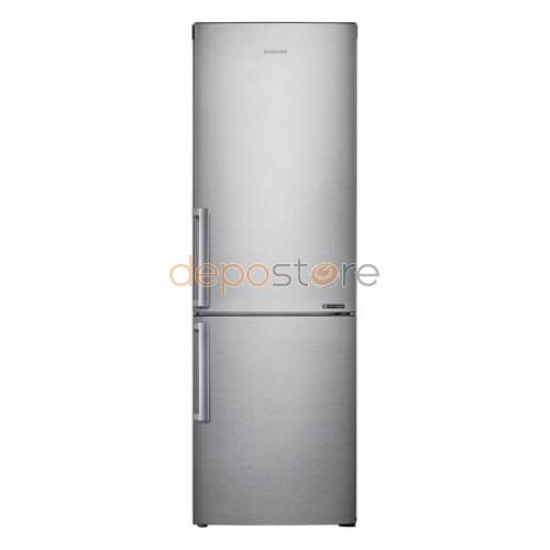 Samsung RB30J3000SA/EF Alulfagyasztós hűtő - NO FROST