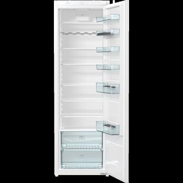 Gorenje RI4182E1 Beépíthető Egyajtós hűtőszekrény, 177 cm, 305 liter