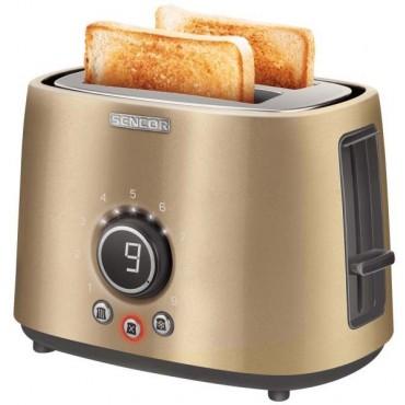 Sencor STS6057CH kenyérpirító