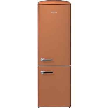 Gorenje ORK192CO Szabadonálló alulfagyasztós hűtőszekrény