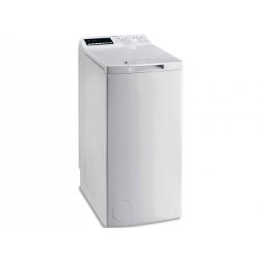 Privileg PWT E71253P N (Whirlpool TDLRH 7220 SSPLN)  Felültöltős mosógép 7 kg 1200/p