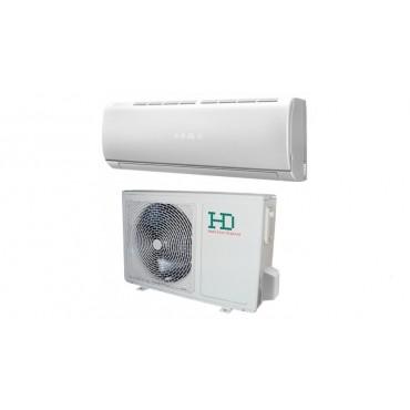HD HDWI-124C / HDOI-124C inverteres oldalfali klíma
