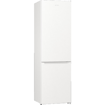 Gorenje RK6201EW4 Alulfagyasztós Hűtőszekrény Fehér 200cm