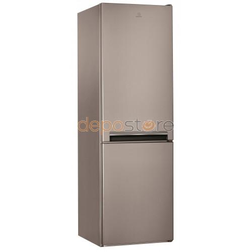 Indesit LI8 S2 X Hűtőszekrény