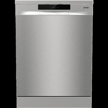 Gorenje GS671C60X A+++ Szabadonálló mosogatógép, 16 teríték 60 cm