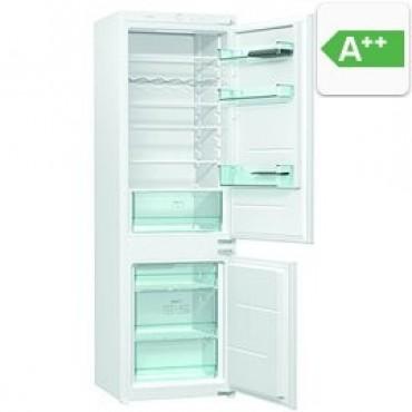 Gorenje RKI4182E1 Beépíthető hűtőszekrény, 177 cm, A++