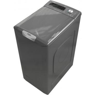 HAIER RTXSSGQ84TMHR-84 A+++ Felültöltős mosógép 8 kg 1400/perc