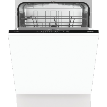 Gorenje GV631E60 Integrált mosogatógép 13 teríték