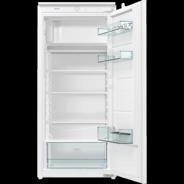 Gorenje RBI4122E1 Beépíthető hűtőszekrény kis fagyasztóval, 122,5 cm, 186 liter
