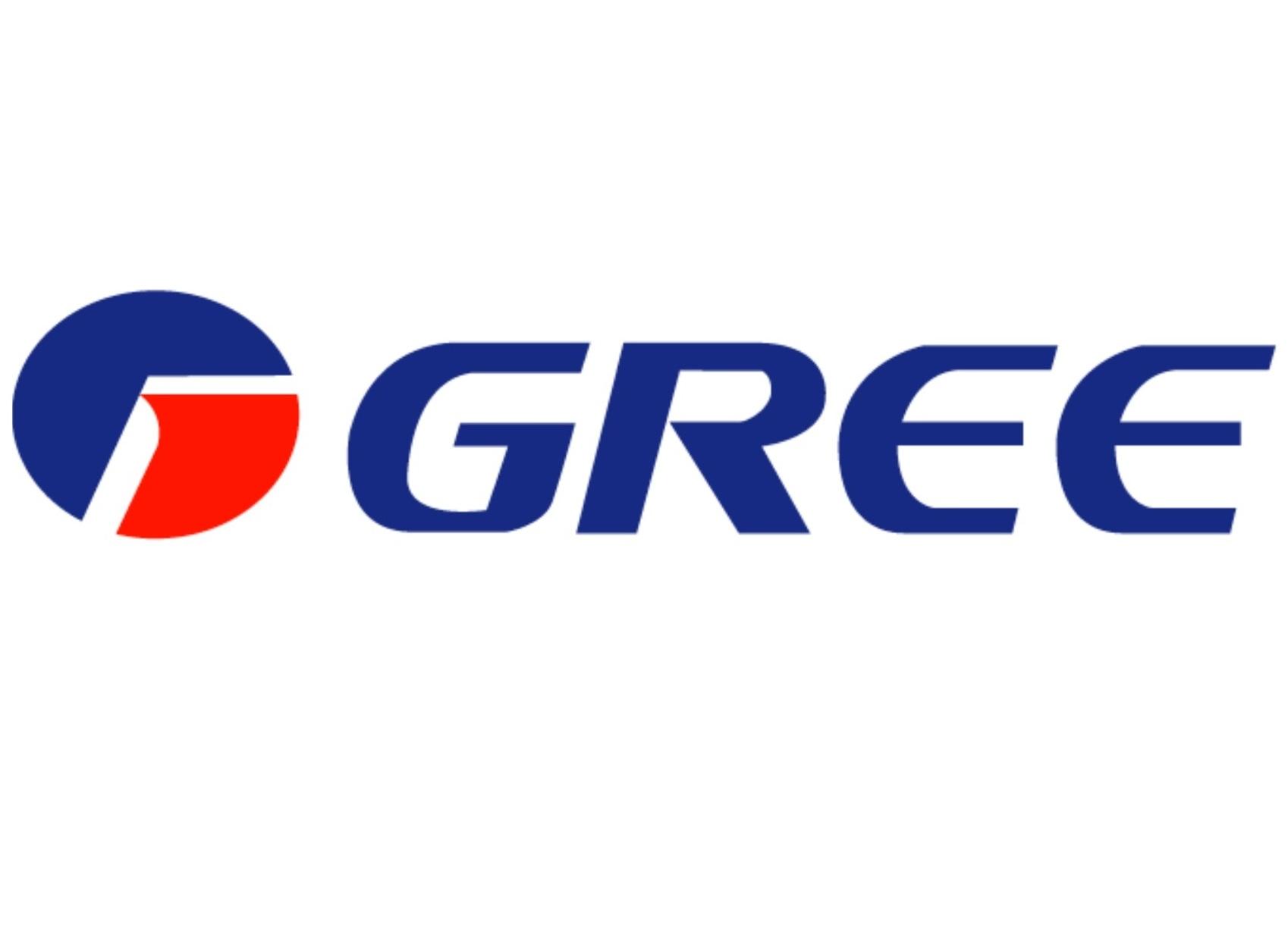 Gree Klímák