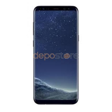 SAMSUNG Galaxy S8 64GB éjfekete kártyafüggetlen okostelefon (SM-G950F)