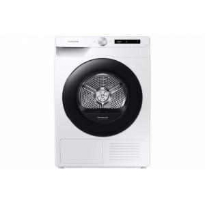 Samsung DV80T5220AW/S6 Szárítógép Fehér 9kg