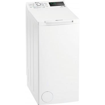 Bauknecht WMT ZEN 6 BD N Felültöltős DirectDrive mosógép 6 kg 1200/p