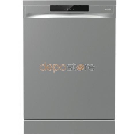 Gorenje GS63160S szabadonálló 13 terítékes mosogatógép A+, ezüst