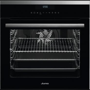 JUNO JB126D0 (AEG BPK742220) Beépíthető Öntisztító (pirolitikus) sütő