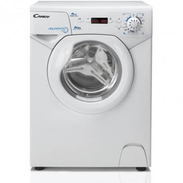 Candy Aqua 1042 D1 elöltöltős mini mosógép, A+, 4 kg, 1000 fordulat