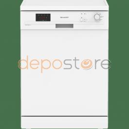 60 cm-es szabadon álló mosogatógép