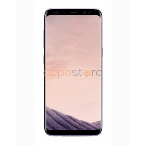 SAMSUNG Galaxy S8 64GB Grafitszürke kártyafüggetlen okostelefon (SM-G950F)