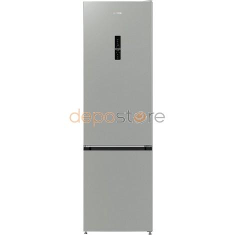 Gorenje NK8990DXL NoFrost Alulfagyasztós hűtőszekrény A+++, 200 cm