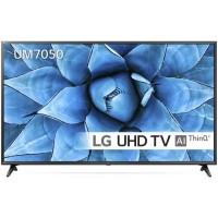 LG 55UM7050PLC 55'' (139 cm) 4K HDR Smart UHD TV