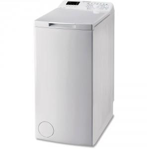 Indesit BTW S6230P EU/N felültöltős mosógép 6 kg