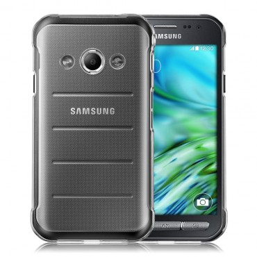 """Samsung Galaxy Xcover 3 8GB Gray; ;4.5"""" (480x800)/Android OS/B+"""
