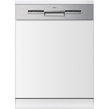 Amica EGSP5739101E Beépíthető 60 cm széles 13 terítékes mosogatógép