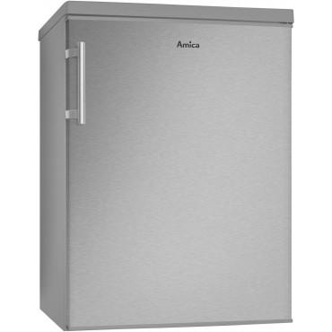 Amica KS361115E Szabadonálló kishűtő belső fagyasztóval 85 cm