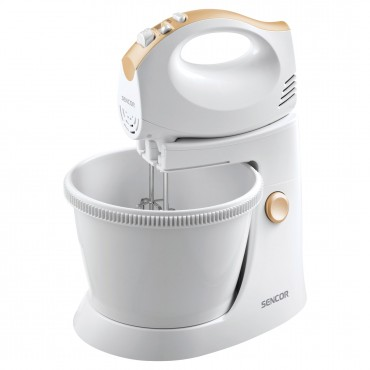 Sencor SHM 5330 tálas mixer 500 W