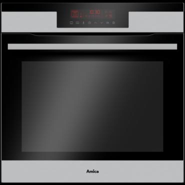 AMICA EBPX946610E  Beépíthető Öntisztító sütő