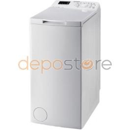 Felültöltős mosógép