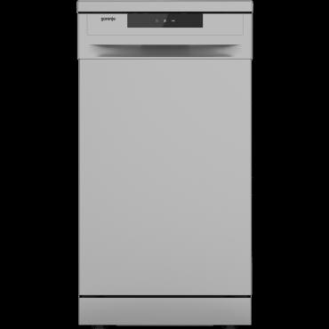 Gorenje GS52040S A++ Szabadonálló keskeny mosogatógép
