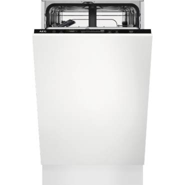 AEG FSE62407P Beépíthető mosogatógép Élvezérlős A++ 9 teríték 7 program