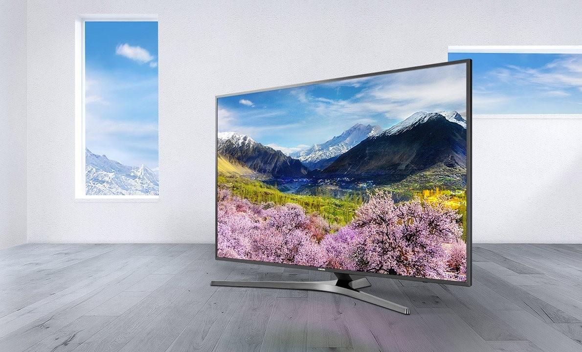 ed9f24d075ae28 Samsung UE65MU6452 SMART LED 165cm 4K Televízió