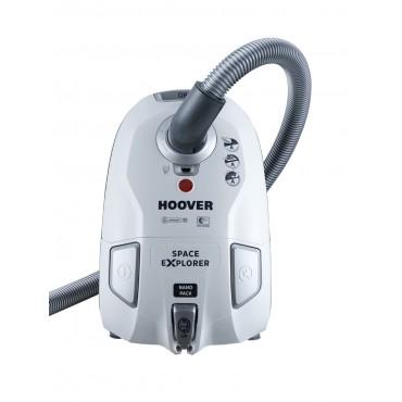 Hoover SL71_SL10011 Fehér porzsákos porszívó