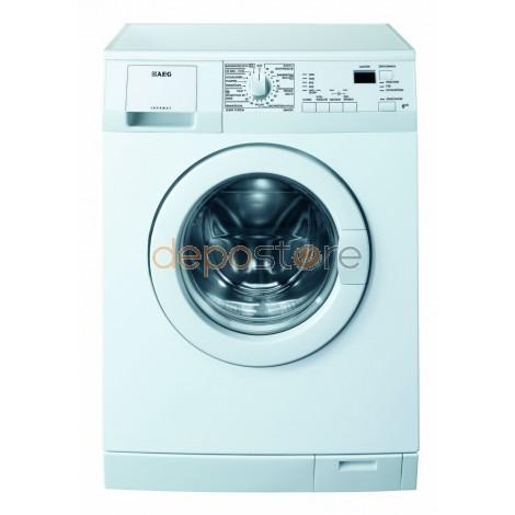 AEG L5462DFL elöltöltős mosógép