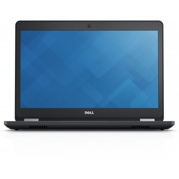 Dell Latitude 5480 i5 6300U 8Gb 256SSD win10 pro webcam