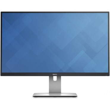 Dell U2715H UltraSharp IPS LED monitor, 27""