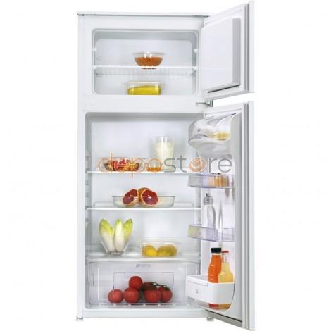 Zanussi ZBT23420SA felülfagyasztós beépíthető hűtő 144 cm, A+