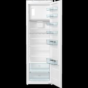 Gorenje RBI4182E1 Beépíthető Egyajtós hűtőszekrény, kis fagyasztóval 177 cm, 288 liter