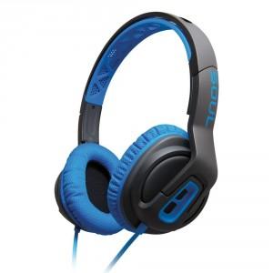 Soul TRANSFORM vezetékes fejhallgató Kék