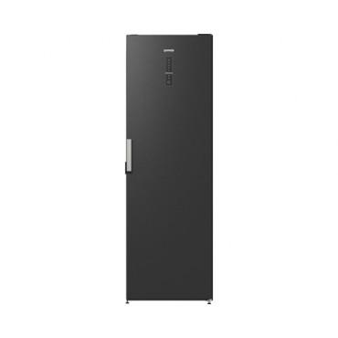 Gorenje R6193LB A+++  Egyajtós Hűtőszekrény, Front Kijelző Fekete 185 cm magas