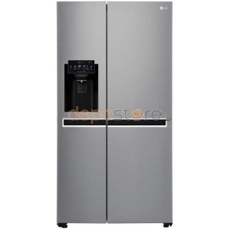 LG GSL760PZUZ Amerikai hűtőszekrény A++ SBS