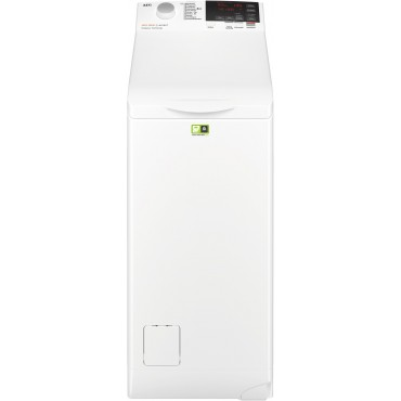AEG L6TBA664 (LTX6G261E) Felültöltős mosógép