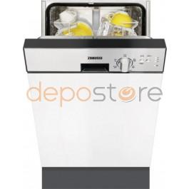 45 cm-es beépíthető mosogatógép