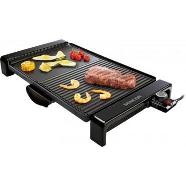 Sencor SBG 106BK grill