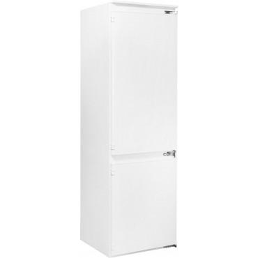 AMICA EKGCX387901 A++ Beépíthető kombinált hűtő 177,8 cm