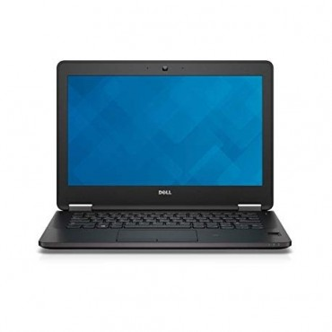 "DELL Latitude E7270 i7-6600U 12,5"" Full HD 8 GB RAM 256 GB SSD webcam"